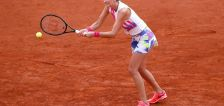 Crafty Kenin tames Kvitova to reach French Open final