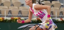 Kvitova focuses on the positive after French semi-final loss
