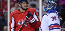 Lundqvist to Caps, goalie carousel spins in NHL free agency