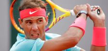 Nadal must scale Djokovic wall to reach Federer record