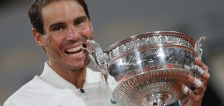 Perfect in Paris: Nadal overwhelms Djokovic to tie Federer with 20th Grand Slam