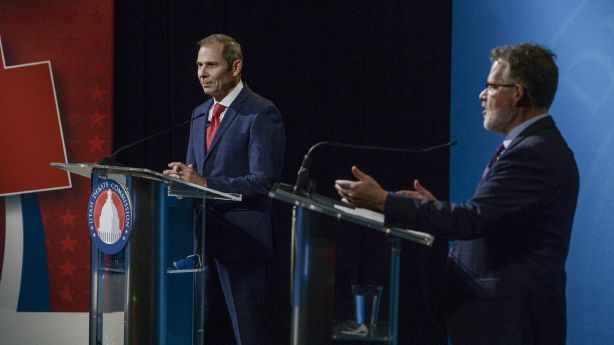 2020 Election: Utah's 3rd Congressional District race — candidates, key issues and debates