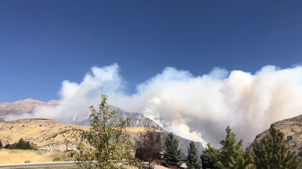 Wildfire updates: Range Fire 57% contained as SR 92 reopens