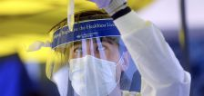1,082 new COVID cases reported Monday as Utah marks 1,500 deaths during pandemic