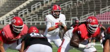 As Utes open up spring football, attention begins with finding a new QB1