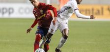 RSL fails to convert amid playoff push in 0-0 draw against FC Dallas