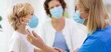 Long-lasting COVID-19 symptoms are rare in children, study says