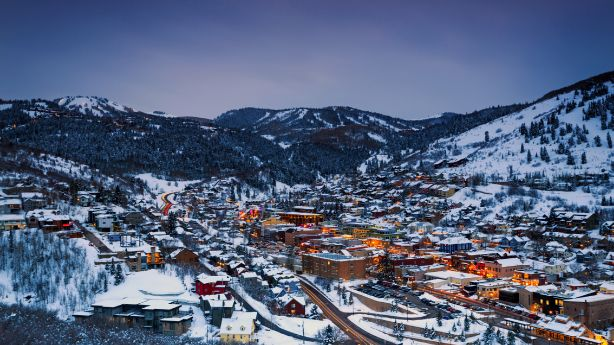 Could Park City become Utah's newest Dark Sky Community?