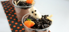 Enjoy Halloween with these 14 spooky recipes
