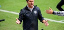 Galaxy part ways with head coach Schelotto