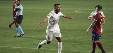 Real Salt Lake eliminated from playoff contention with 2-1 loss at LA Galaxy