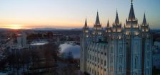 Everything you need to know about Utah's most recognized man-made structure
