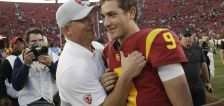 USC fires Clay Helton: The right move for the present and the future, for the Trojans and the Pac-12