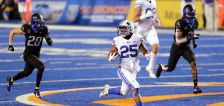 BYU and Boise State is officially a rivalry, so No. 10 Cougars better be ready for one