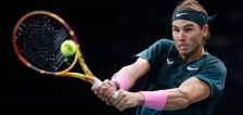Nadal gearing up for ATP Finals after 'positive' outing in Paris