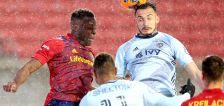 Ochoa, Onuoha mark beginning, end as Real Salt Lake close 2020 season with 2-0 loss to Sporting Kansas City