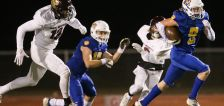 5A semifinals: Joe Smith carries Orem to 4th-straight title game; Timpview defense pitches shutout