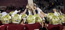 Blackett, Wasps sprint past Morgan in 3A rematch to clinch school's first football title