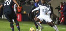 Gioacchini, Soto score 2 goals each as US routs Panama 6-2