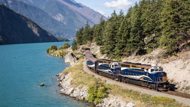 All aboard! Canadian company opening luxury train route from Moab to Denver