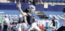 BYU's Dax Milne goes from walk-on to NFL draft 7th-round pick with Washington