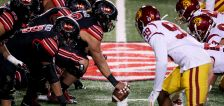 USC game serves as a way to 'lean on each other' as Utes turn focus to football