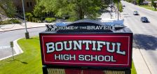 Bountiful High School reveals new mascot name following 2020 petitions