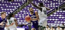 Brown's career-high 26 lifts Weber State past Adams State