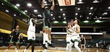 Aimaq's double-double leads Utah Valley to win over Adams State in season opener