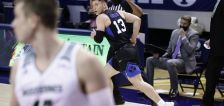 Barcello leads BYU basketball to 3-0 start with win over Utah Valley