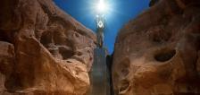 2 men take credit for dismantling Utah monolith because of 'damage caused by the internet sensationalism'