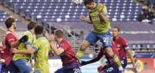 Sounders back in West final after 1-0 win over FC Dallas