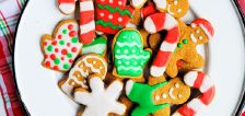15 dietitian-recommended Christmas cookies to make this holiday season
