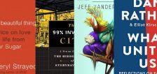 KSL.com Book Club: 4 books that got us through November