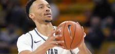 Make it 8: Utah State keeps rolling with 2nd straight rout of New Mexico