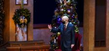 Latter-day Saint leaders share message of peace, hope during annual Christmas devotional