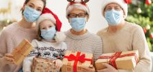 Staying home for the holidays is critical to halt spread of COVID-19 say U of U Health experts