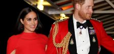 Prince Harry launches lawsuit against UK paper, joining wife Meghan