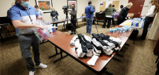 'We just really wanted a way to give back': Utah hospital creates care kits for newly homeless