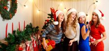 Which Christmas song best describes your personality? Take the quiz to find out