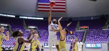 Brown's career-high 29 carries Weber State over Westminster