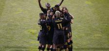 Columbus Crew win 2nd MLS title, beating Seattle 3-0