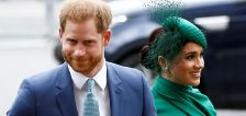 Harry and Meghan to produce and host podcasts for Spotify