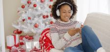 6 Christmas playlists to help you find the perfect holiday mix