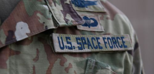 Will Utah get a Space Force?