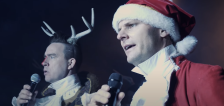 Have You Seen This? If 'Hamilton' was about a red-nosed reindeer