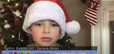 Have You Seen This? Dr. Fauci assures children Santa has been vaccinated, Christmas is a go