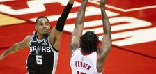 Harden mum on future with Rockets as NBA season approaches