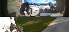 Porch pirate patrol: KSL Investigators show you what's being done to catch package thieves