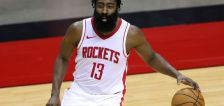 Report: Harden tensions boiling over in Houston